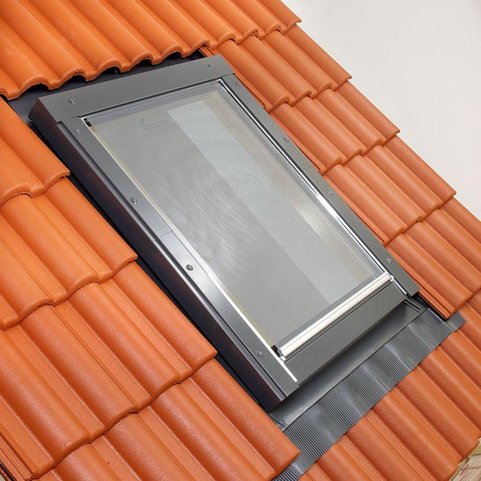 Fa tetőablakok