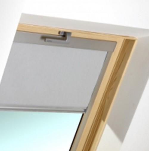 Tetőablak belső árnyékoló rolók
